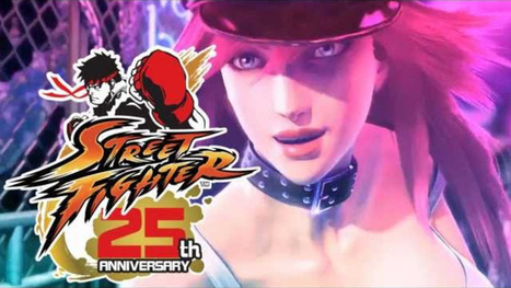 A Twenty-Minute Documentary About the Gender of Final Fight's Poison | Multimedialand | Scoop.it