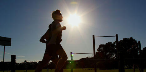 The verdict is in: feel-good exercise hormone irisin is real | The future of medicine and health | Scoop.it