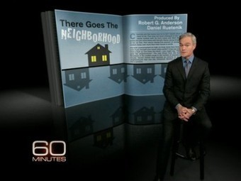 """There Goes the Neighborhood."" Two Ways to Deal with Foreclosed Homes 