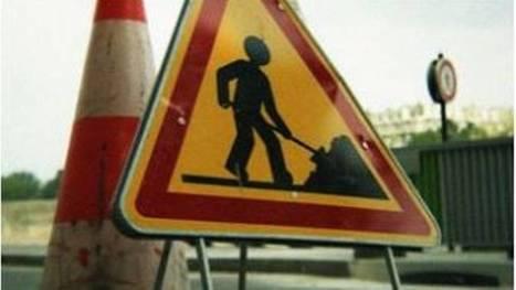 #Charleroi : début d'une nouvelle phase de travaux dans le cadre du chantier Rive Gauche | Charleroi, Même! | Scoop.it