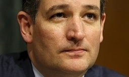 Ted Cruz expresses 'full out denial' of global warming during forum | Sustain Our Earth | Scoop.it