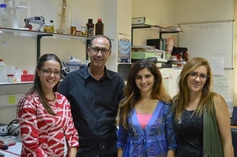 Fatma Khrouf obtient le prix du meilleur poster du symposium « Les enjeux actuels des risques biologiques et de la sécurité sanitaire » | Institut Pasteur de Tunis-معهد باستور تونس | Scoop.it