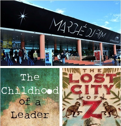 2 Next Films of Robert Pattinson on 2014 Cannes Market: The Lost City of Z and The Childhood of a Leader | Robert Pattinson Daily News, Photo, Video & Fan Art | Scoop.it