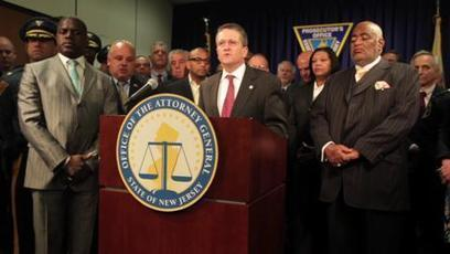 State Troopers deployed to battle rising Newark crime as part of new initiative | World New's | Scoop.it