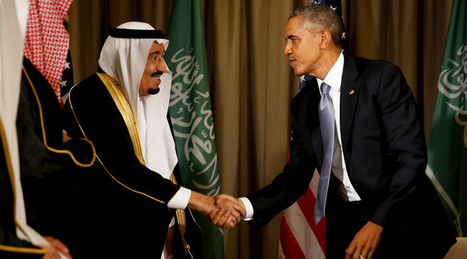 #facts How #ArabiaSaudi executions followed giant #US arms deal #business #humanrights -( @Potus U cry for this? )   News in english   Scoop.it