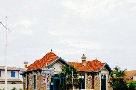 Vacances à Gujan-Mestras | Le Bassin d'Arcachon | Scoop.it