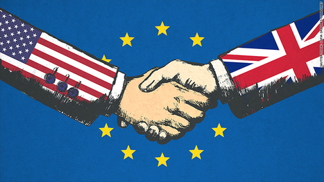 How Brexit impacts the U.S. economy | future of marketing | Scoop.it
