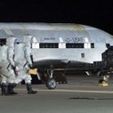Air Force Extends Secret Space Plane's Mysterious Mission | Danger Room | Wired.com | Strange days indeed... | Scoop.it