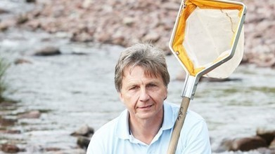 RSPB elects Cardiff Professor as new chairman | Amphibian & Reptile Conservation | Scoop.it