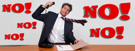 What To Do When B2B Leads Prospects Say No To You? - B2B Lead Generation Company in Malaysia | B2B Outbound Telemarketing Tips in Malaysia | Scoop.it