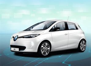 Voitures électriques – La Renault Zoé en tête des immatriculations ... - Association AVEM | Voiture Hybride et Electrique: Les innovations | Scoop.it