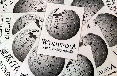Petite histoire des modifications aussi subreptices qu'intempestives de Wikipedia | Domaine D5 - Travailler en réseau, communiquer et collaborer | Scoop.it