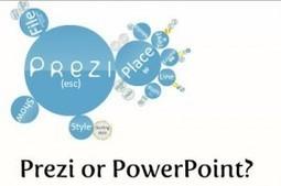 Prezi or PowerPoint? | Meeting Communication | All About Prezi | Scoop.it