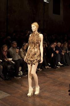Eragatory: Iris van Herpen and Isaie Bloch - micro collection Paris fashion week 2012 | [THE COOL STUFF] | Scoop.it