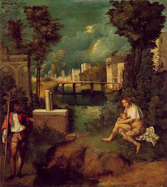 La Tempesta di Giorgione | Capire l'arte | Scoop.it