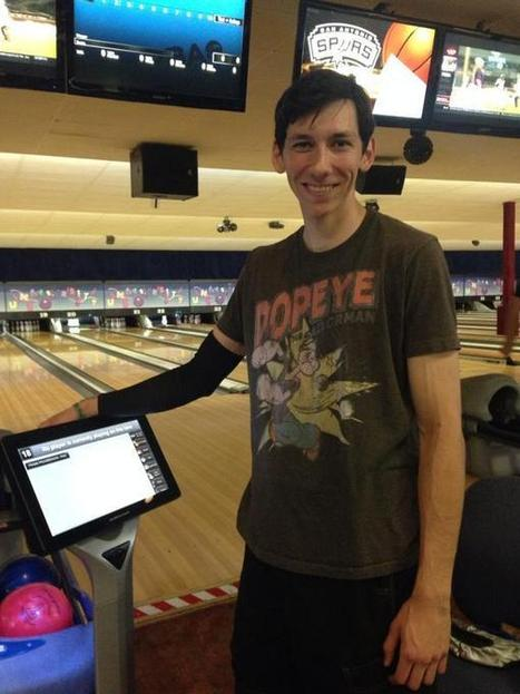 Tweet from @UniversityBowl | Fave Products and Resources | Scoop.it