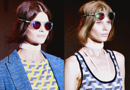 Lunettes Mode – Les lunettes head band | Lunettes Mode | Scoop.it