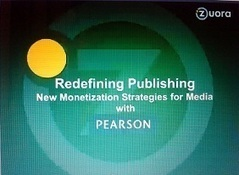 Redefining Publishing: New Monetization Strategies for Media with Pearson   The Subscription Economy   Scoop.it