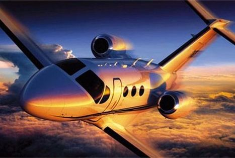 Private jet industry to showcase in Dubai in December - ArabianBusiness.com | Kenyon Clarke 's Luxury Likes | Scoop.it