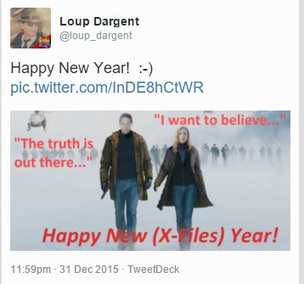 Happy New Year To All! | Where Everything Else Goes | Scoop.it