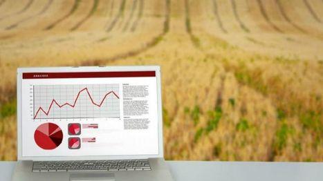 Agricultura 3.0:  llega la nueva  Revolución Verde | Nuevas Geografías | Scoop.it
