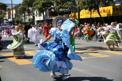"This Year's Carnaval Theme: ""Harlem Shake"" | Uptown Almanac | carnaval brasil | Scoop.it"