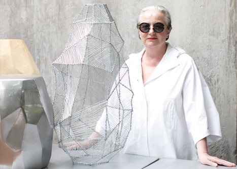 Li Edelkoort introduces hybrid design to Parsons | What's new in Design + Architecture? | Scoop.it