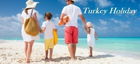 Holidays To Turkey | Evieyt | Scoop.it