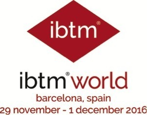 Here are the top reasons to attend Ibtm World 2016 - Travelandtourworld.com | Travel And Tourism | Scoop.it