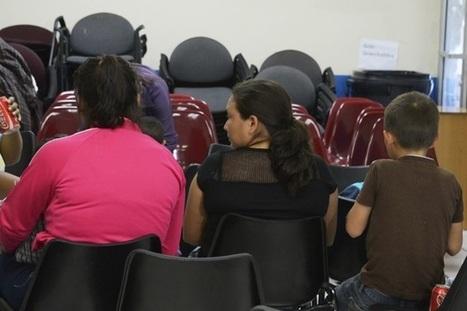 INSAMI: Diáspora salvadoreña sufre por déficit institucional   INSAMI migracion   Scoop.it
