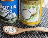 Le lait de coco, un aliment tendance ! {8 trucs et astuces} | Trucs, Astuces & Techniques de cuisine pour les nuls... ou pas !! | Scoop.it