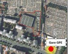 143 nouveaux logements dans le périmètre de la future gare du Grand Paris Express de Champigny-sur-Marne - Grand EPF Île-de-France | Habitat et Logement | Scoop.it