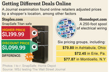 Shopping Online? Location Matters | NYL - News YOU Like | Scoop.it