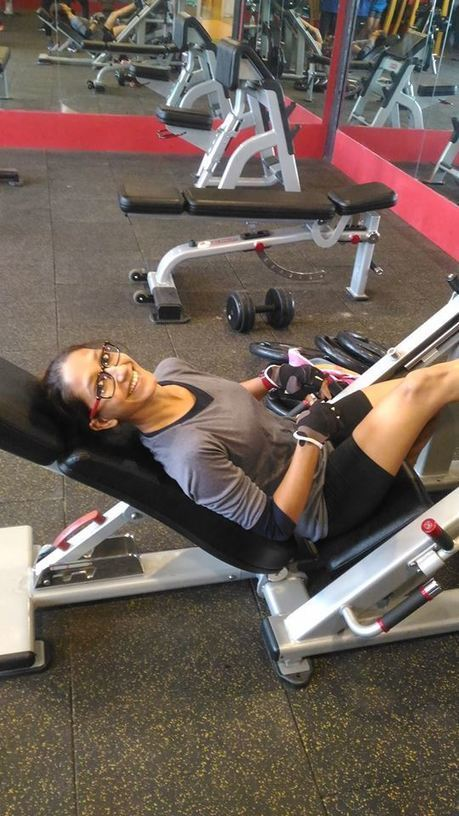 My Fitness Journey - Live Sturdy | Stories that Inspire | Scoop.it