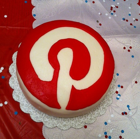 10 milestones on Pinterest | Pinterest - Libraries | Scoop.it