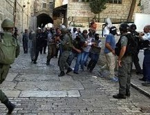Children, Women, Injured As Israeli Extremists Break Into The Al-Aqsa Mosque - International Middle East Media Center | World news | Scoop.it