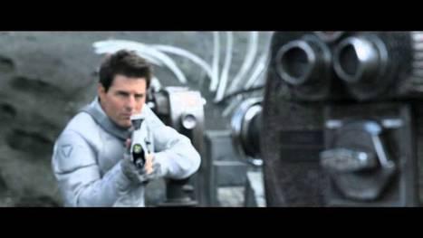 Oblivion: la recensione! | JIMIPARADISE! | Scoop.it