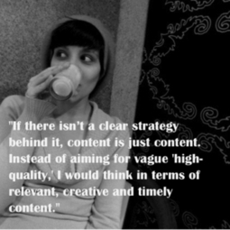 Debunking SEO: Gisele Navarro Méndez | Social Business, SEO and Content Marketing | Scoop.it