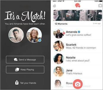 Tinder Has A Tantrum: Or, How Not To Handle Bad Press | PR, Public Relations & Public Opinion | Scoop.it