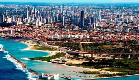 Natal – A Charming Place With A Perfect Blend Of Sand And Shores | Natal – A Charming Place With A Perfect Blend Of Sand And Shores | Scoop.it