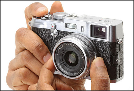 Fujifilm X100S Review | Digital Photography Review | Fuji X-Pro1 | Scoop.it