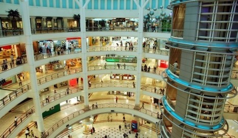 SA Real Estate Investment Firm Eying Shopping Malls Across Africa - AFKInsider | real estate management | Scoop.it