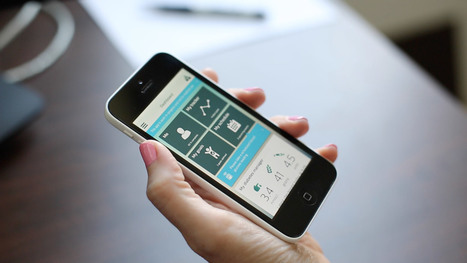 Developing a mobile health app? Find out which US Federal law to follow through #FTC interactive tool | medical mobile app | Scoop.it