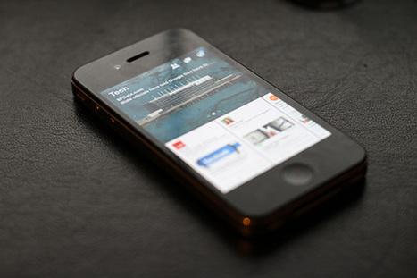 Paper : comme Facebook, mais en mieux | Les réseaux sociaux | Scoop.it