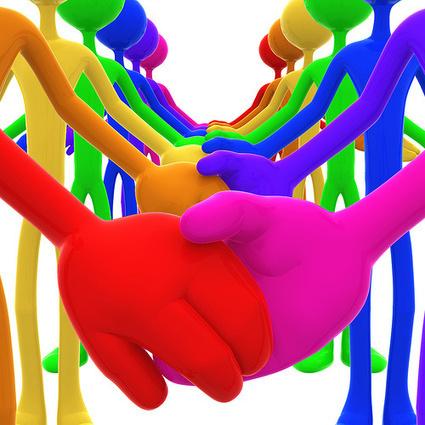 CÓMO APRENDER A COOPERAR PASO A PASO (I) La cohesión grupal | Educación y TIC | Las TIC y la Educación | Scoop.it