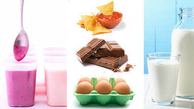 Five expired foods you can still eat | Health411 | Scoop.it