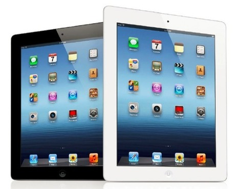 Buy an iPad, if you're always on the move! | HEALTH, REAL-ESTATE And TECHNOLOGY ! | Scoop.it