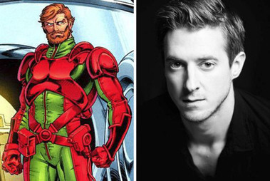 Arrow/Flash Spinoff Enlists Arthur Darvill To Play Rip Hunter | ARROWTV | Scoop.it