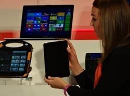 Pienempiä Windows-tabletteja tulossa: Lenovolta kahdeksan tuuman Miix 8, myös 7 tuuman tabletti jo bongattu | Tablet opetuksessa | Scoop.it