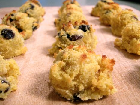 Easy Almond Cookies | Award Winning Recipes | Scoop.it